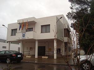 Benlloch - Ayuntamiento de Benlloch