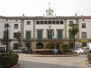 Viver -  Viver's Town Hall