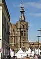 Béthune - Quatre jours de Dunkerque, étape 3, 6 mai 2016, départ (B32).JPG