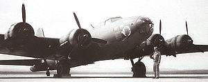 Mareeba Airfield - Boeing B-17E 41-2489 (Suzy-Q) of 19th Bomb Group, 93d Bomb Squadron, Mareeba, Australia, September 1942 This aircraft returned to the United States 23 October 1942, was scrapped and reduced to spares 15 July 1946.