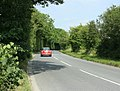 B4069 from the junction with B4122 - geograph.org.uk - 1381512.jpg