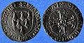 B40 gros à l'écu François II duc de Bretagne (23966677965).jpg