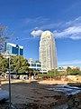 BB&T Tower and Wachovia (Wells Fargo) Center, Winston-Salem, NC (49030484938).jpg