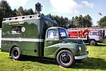 BBC Camera Truck - Bedfordshire Steam and Country Fayre 2015 - Explored -) (21034534533).jpg