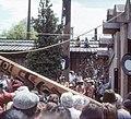 BC Museum Haida Pole Raising June 9, 1984002-LR (35283593432).jpg