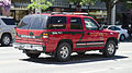 BFD Training Officer vehicle 003 - Bozeman Montana - 2013-07-09.jpg