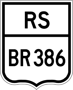 BR-453 - Image: BR 386