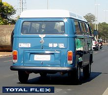 f5e5da7114e719 VW Type 2 TotalFlex (Known as
