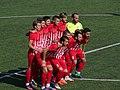 Başiskele Doğantepespor team 24 September 2017 (1).jpg