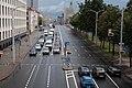 Babrujskaja street (Minsk, Belarus) — Улица Бобруйская (Минск, Беларусь) — Вуліца Бабруйская (Мінск, Беларусь) 2.jpg