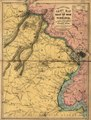Bacon's new army map of the seat of war in Virginia, showing the battle fields, fortifications, etc., on & near the Potomac River LOC 99448473.tif