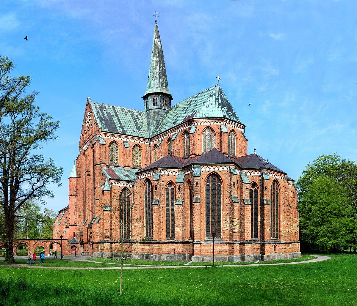 Kirche Bad Doberan