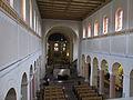 Bad Gandersheim - Stiftskirche - innen - Ostseite.JPG