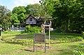 Bad Homburg, Kurpark. Solesprudel.JPG