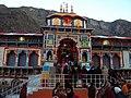 Badrinath temple, Uttarakand.JPG