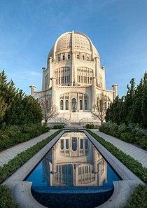 Baha'i Temple - Wilmette, IL.jpg
