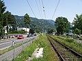 Bahngleis bei Lochau, Vorarlberg.JPG