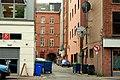 Bain's Place, Belfast - geograph.org.uk - 1470928.jpg