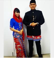 Betawi People Revolvy