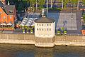 Ballonfahrt über Köln - Rheinauhafen, Rheinbastion, Elisabeth-Treskow-Platz-RS-4059.jpg