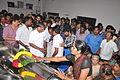 Balu Mahendra funeral (24).JPG