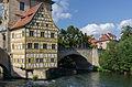 Bamberg, Obere Brücke 1, Rathaus, 20150911, 007.jpg