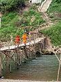 Bamboo bridge over Nam Khan LP.jpg