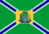 Flag of Sinop, Mato Grosso