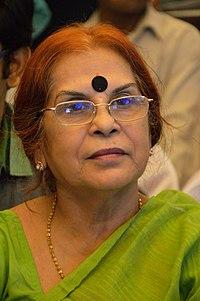 Bani Basu - Kolkata 2015-10-10 5194.JPG