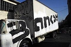 Banksy Wiki Pl {Canarias Deportiva}