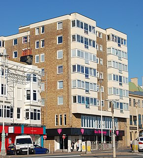 Revenge (nightclub) A famous LGBT nightclub in Brighton, England.