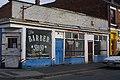 Barber Shop on Wilson Street, Castleford - geograph.org.uk - 11131.jpg