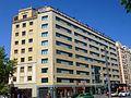 Barcelona - Avenida del Paralelo - Hotel Barcelona Universal.jpg