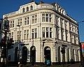 Barclay's Bank building, Sutton (Surrey), Greater London 01.jpg