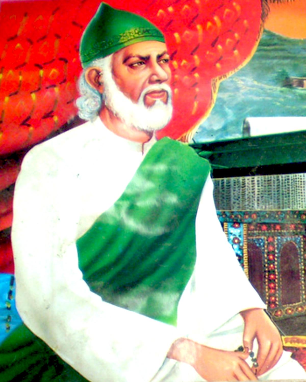 Bari Imam - Wikipedia