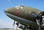 Barksdale Global Power Museum September 2015 15 (Douglas C-47A Skytrain).jpg
