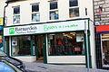 Barnardos, Armagh, November 2009.JPG