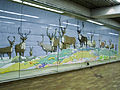 Barren Ground Caribou, Spadina TTC.jpg