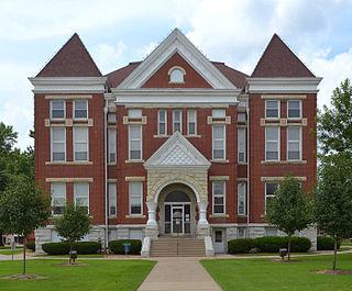 Barton County, Missouri U.S. county in Missouri