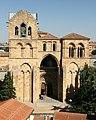 Basílica de San Vicente (8 de agosto de 2015, Ávila) 06.jpg