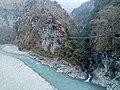 Basari River View- Rakhu Bhagwati Village 05.jpg