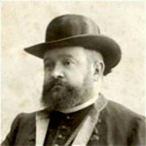 Iuliu Hossu - His uncle Vasile.
