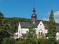 Basilica, Kloster Eberbach, East view 20140903 1.jpg