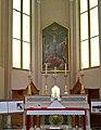 Basilica santuario di Maria Santissima Addolorata (interior)12.jpg