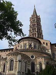 Categoryromanesque Architecture In France Wikivisually