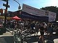 Bastille Day 2017 in Brooklyn, Smith Street and Dean Street, Brooklyn, New York.jpg