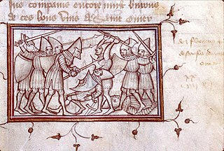 Battle of Saint-Omer Major field battle of the Hundred Years War