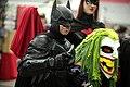 Batman & the Joker cosplayers (15841986229).jpg