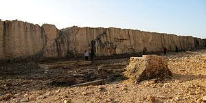 Phoenicianism - Phoenician sites in North Lebanon, Batroun.