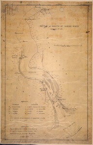 Battle of Mouth of Sabine River, September 8th, 1863. - NARA - 305664.tif